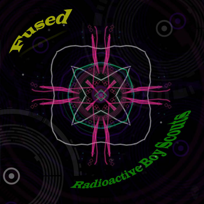 Fused cover art