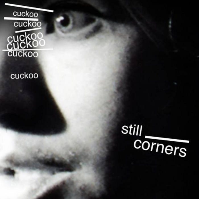 Cuckoo/Endless Summer 7'' cover art