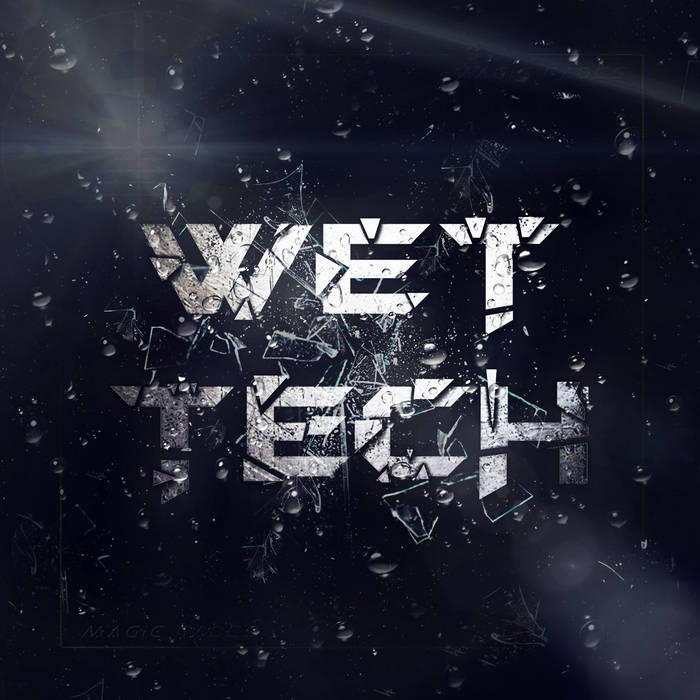 WET TECH cover art