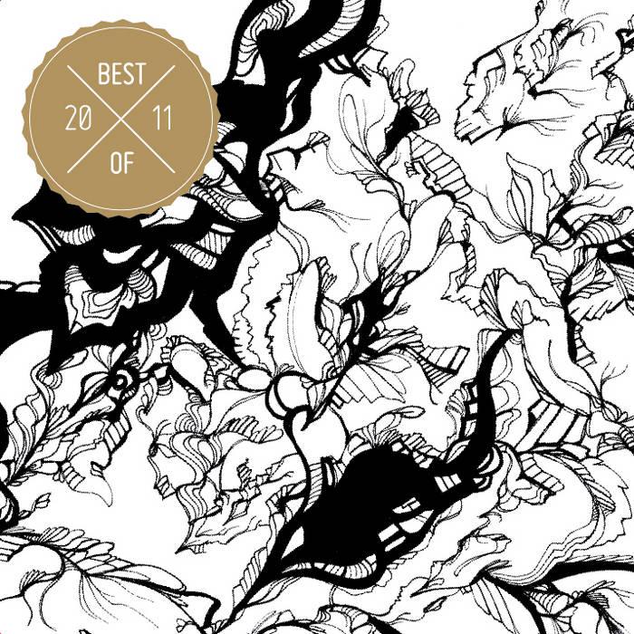 Best of 2011 cover art