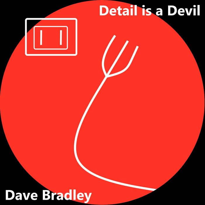 Detail is a Devil cover art