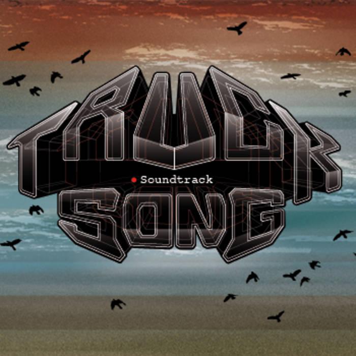 Trucksong soundtrack cover art