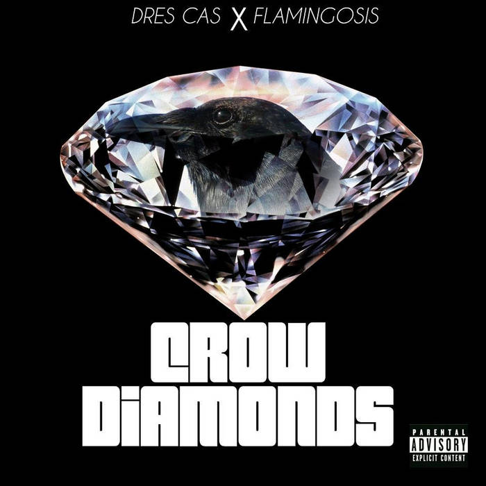 Crow Diamonds cover art