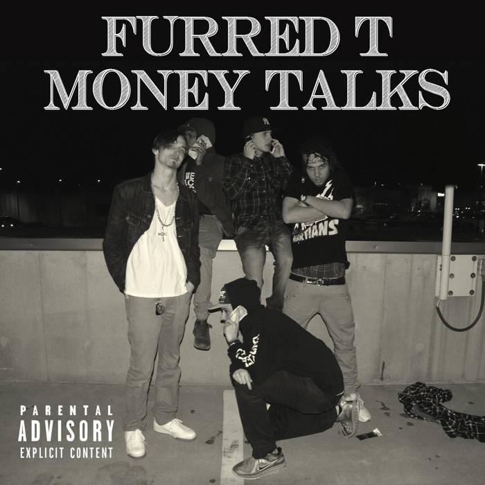 Money Talks cover art