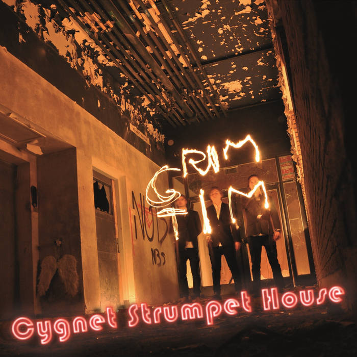 Cygnet Strumpet House cover art