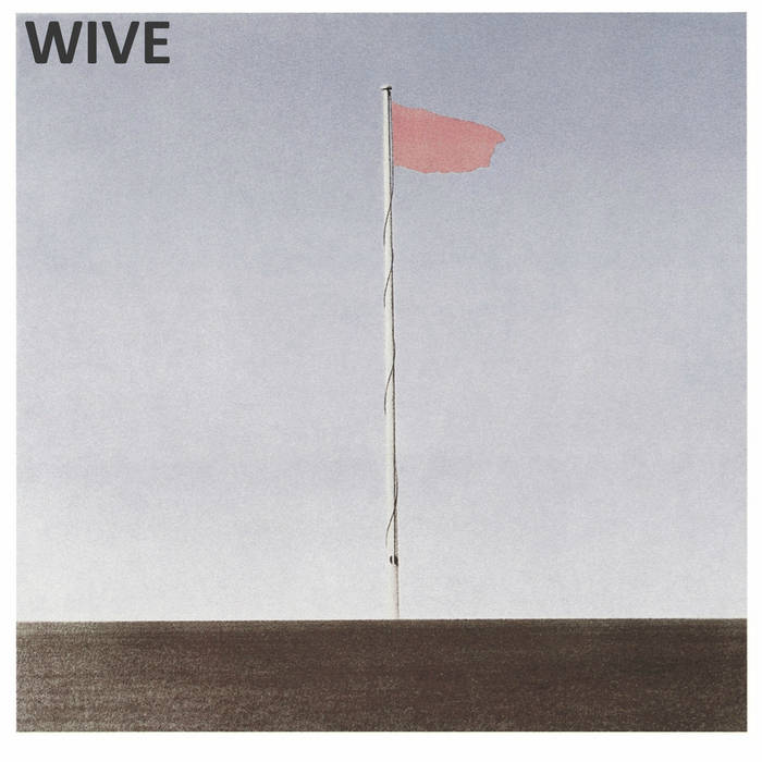 Wive cover art