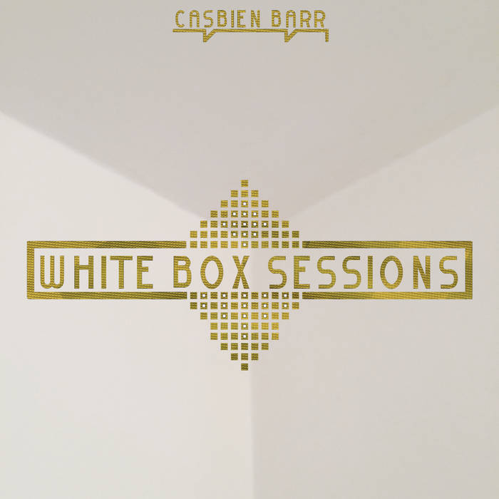 White Box Sessions cover art