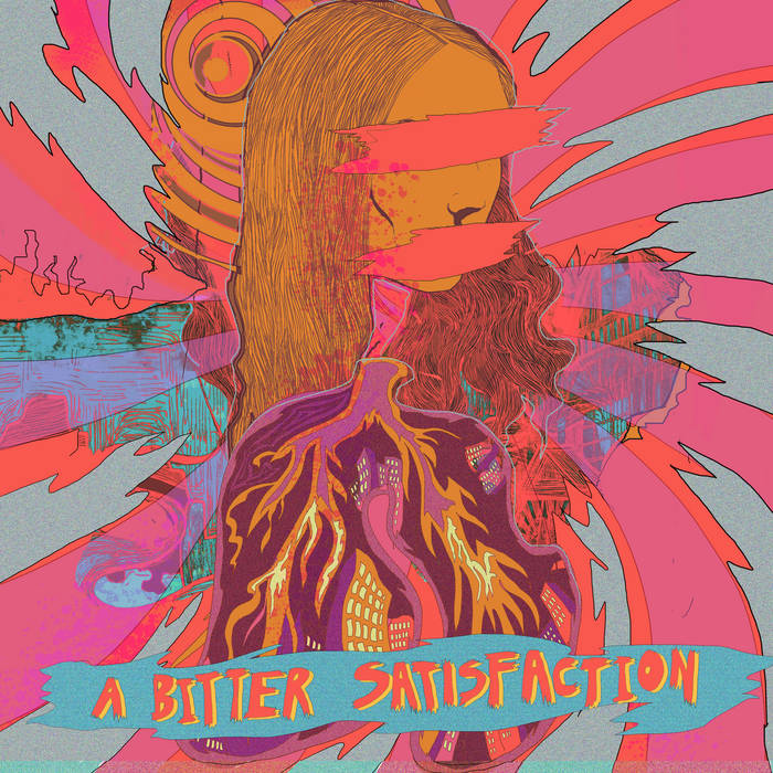 A Bitter Satisfaction cover art