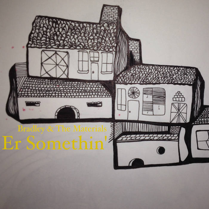 Er Somethin' cover art