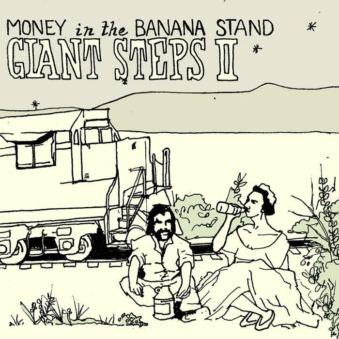 Giant Steps II cover art