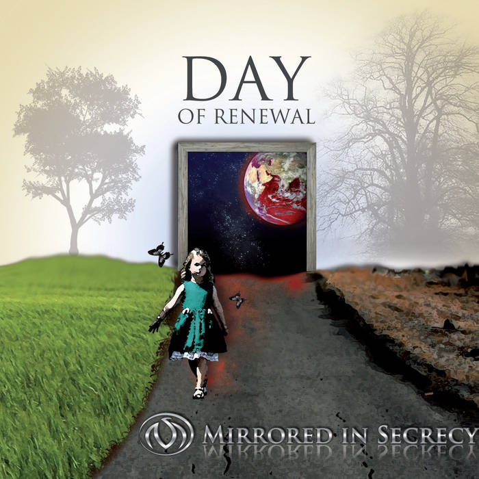 Day Of Renewal (Album) cover art