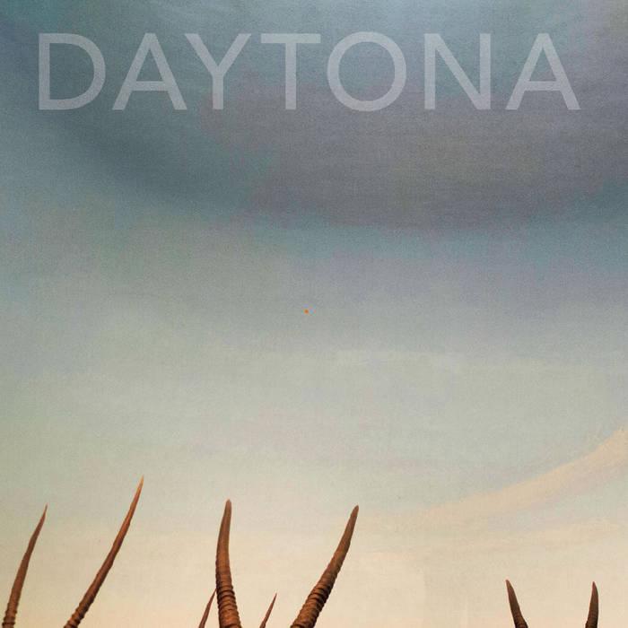 Daytona cover art