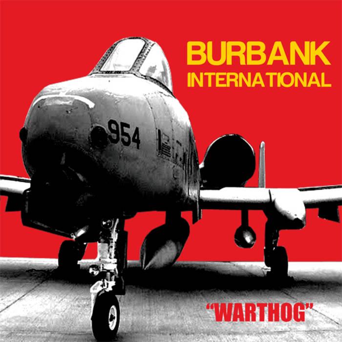 WARTHOG (A+H004) cover art