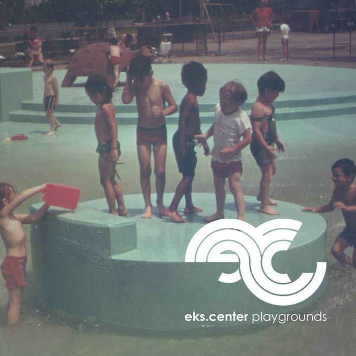 playgrounds cover art