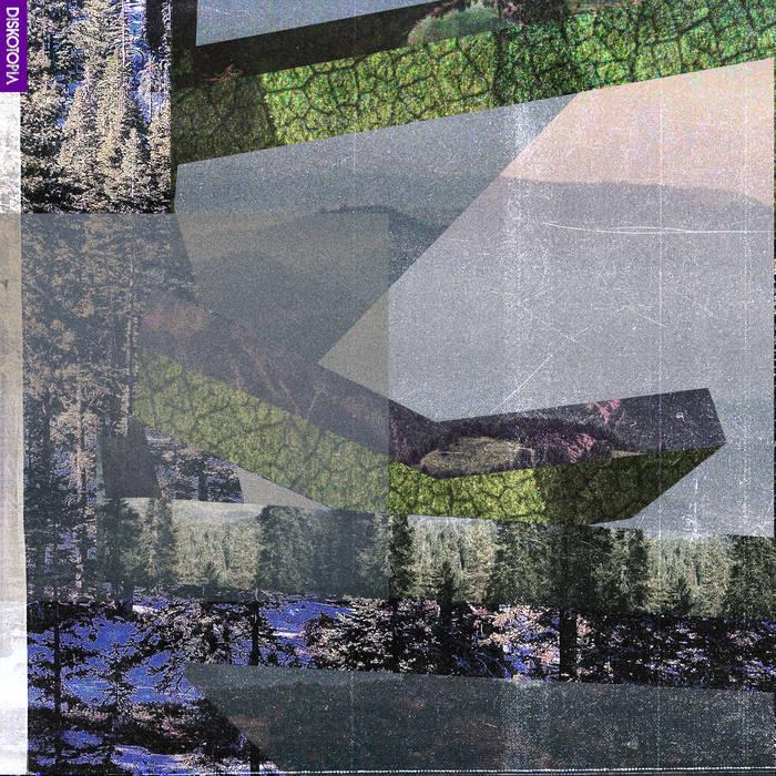 Floresta EP cover art
