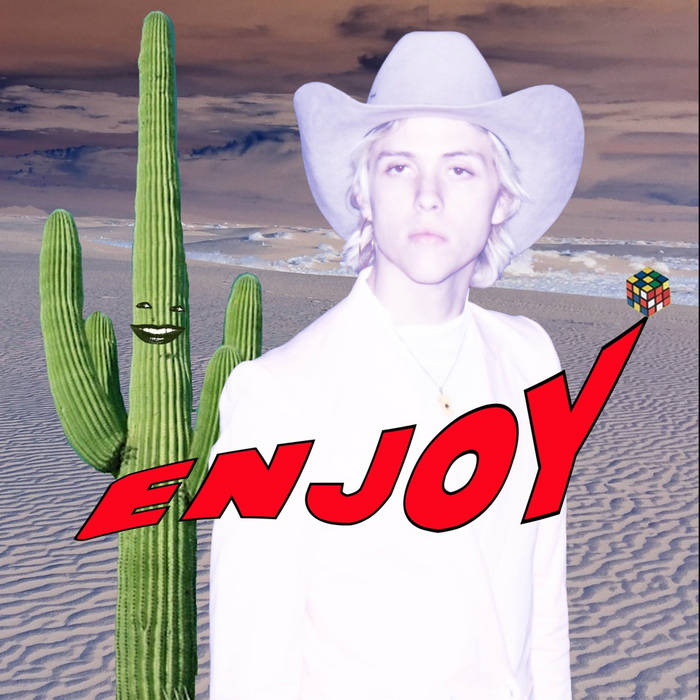 Another Word For Joy cover art