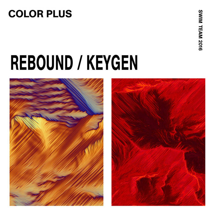 Rebound / Keygen cover art