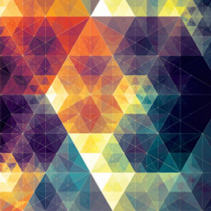 Kaleidoscope ft. ZeeBoy cover art