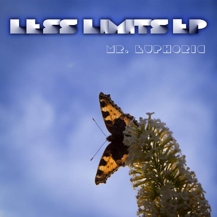 Less Limits EP cover art