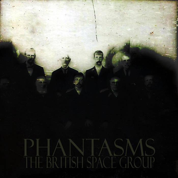 Phantasms cover art