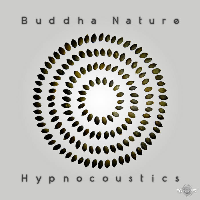 Buddha Nature cover art
