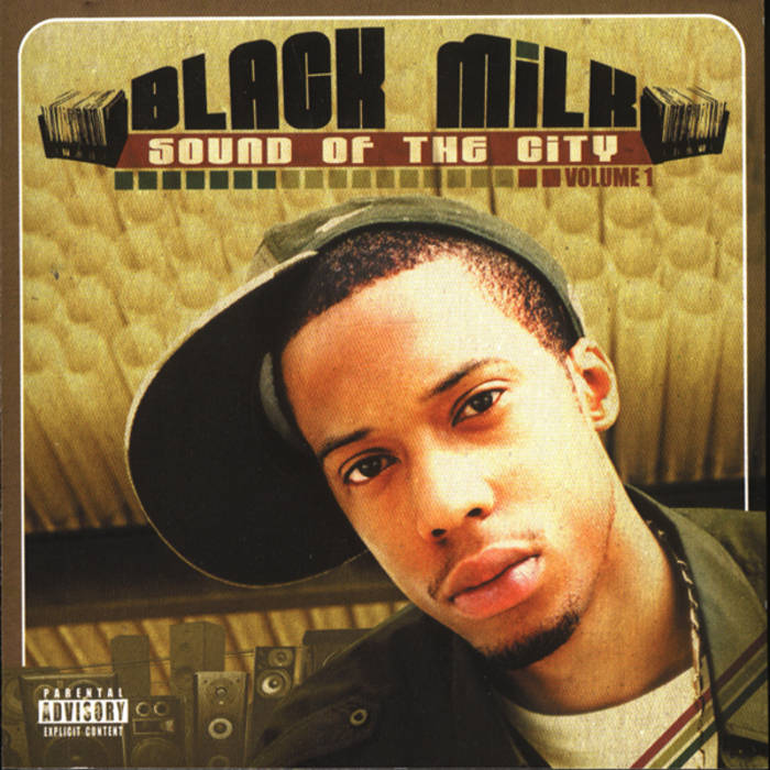 Sound of the City cover art