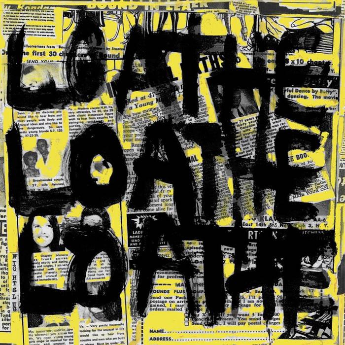 Loathe cover art
