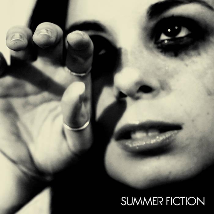 Summer Fiction cover art