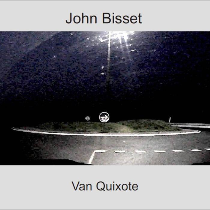Van Quixote cover art