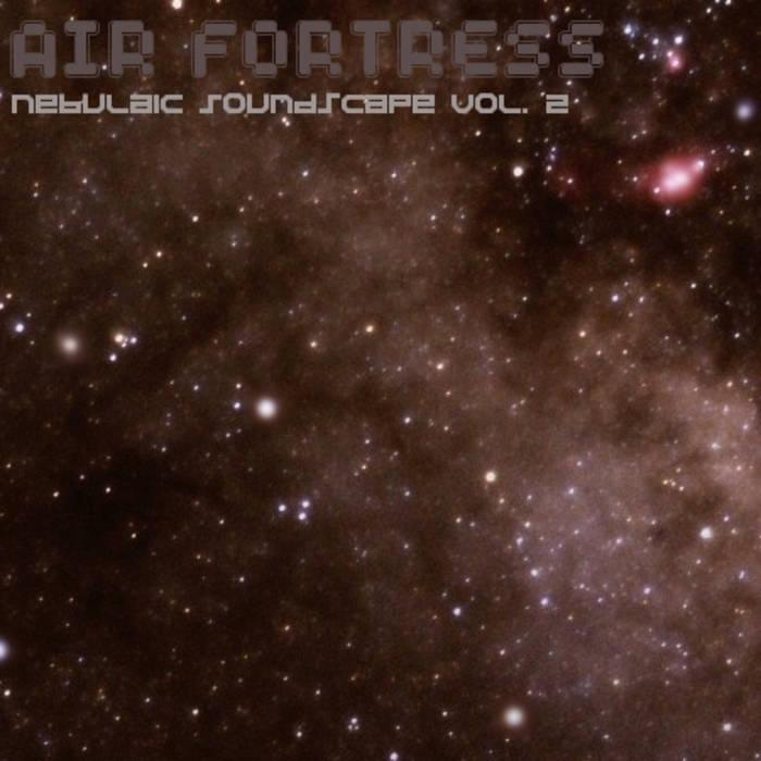 Nebulaic Soundscape Vol. 2 cover art