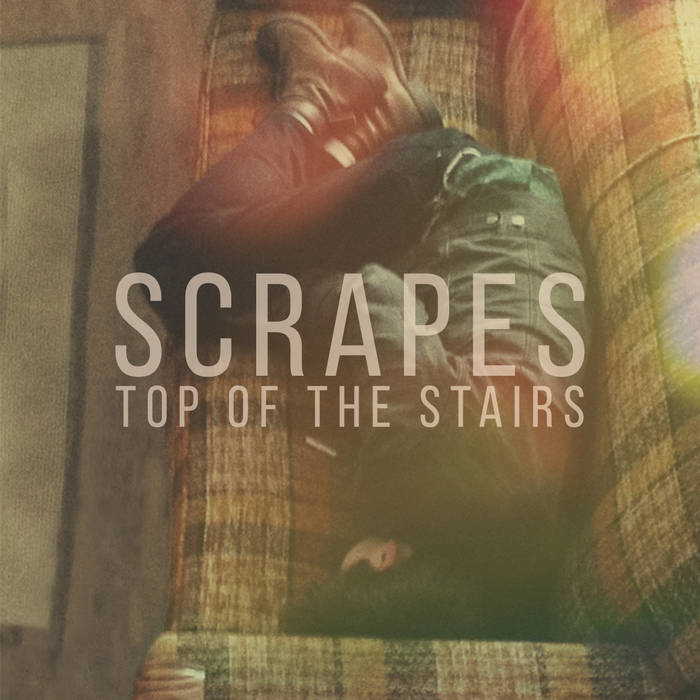 Top of the Stairs cover art