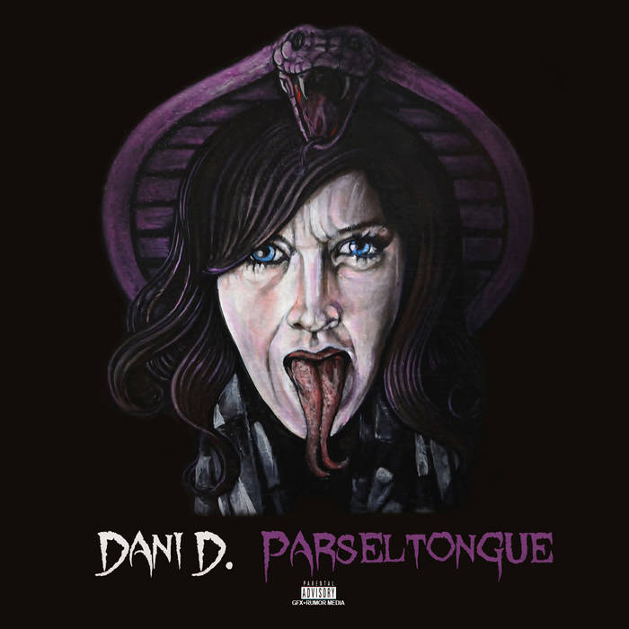 Parseltongue cover art