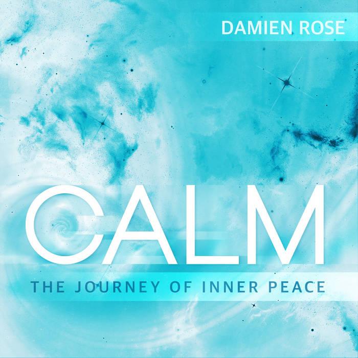 CALM: The Journey of Inner Peace cover art