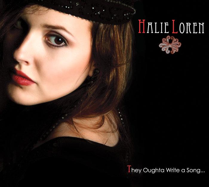 Halie Loren - Good-by Morning