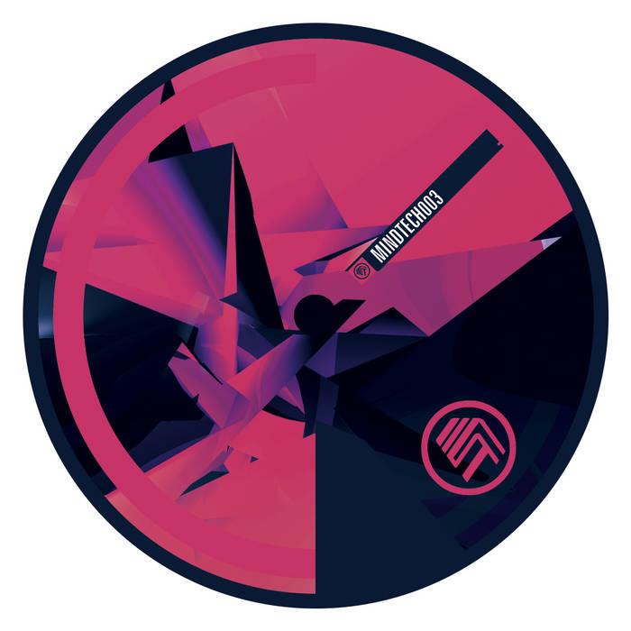 MINDTECH003 cover art