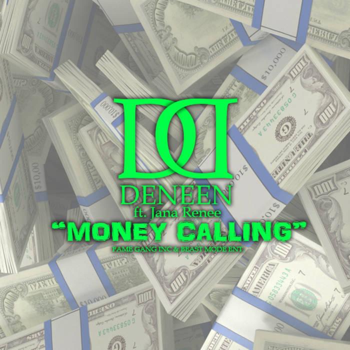 Money Calling ft. Jana Renee cover art