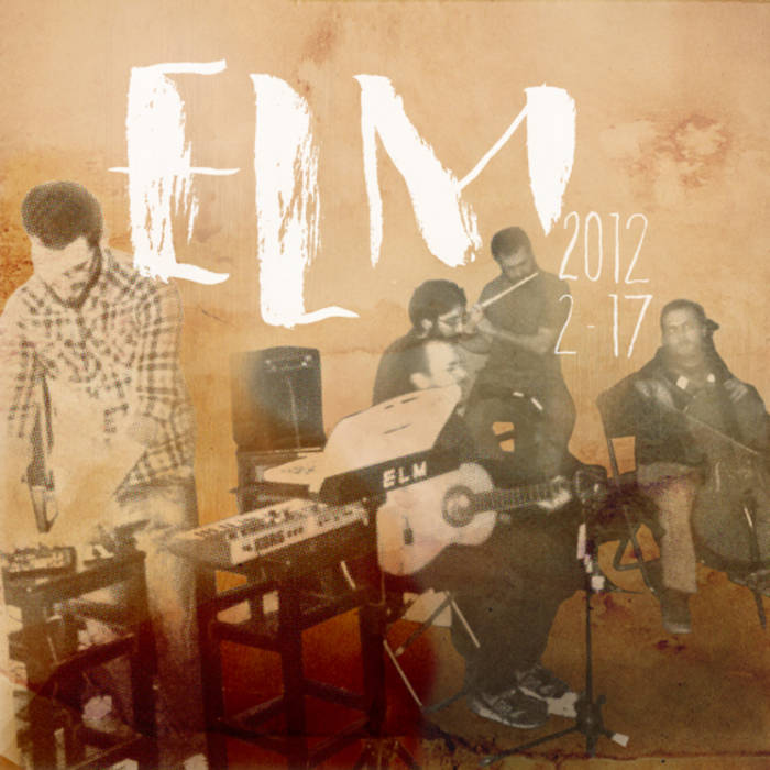 ELM 2012/2/17 (LIVE) cover art