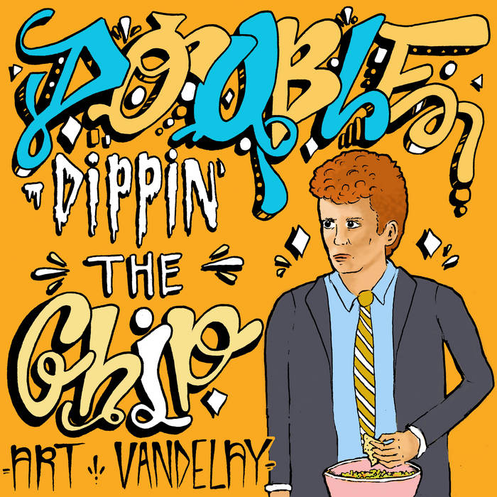 Double Dippin' The Chip cover art