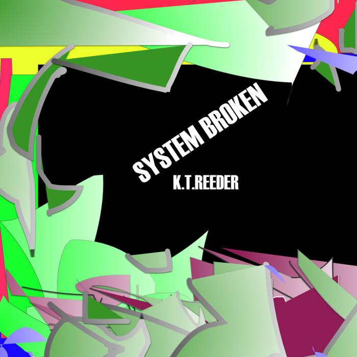 System Broken cover art