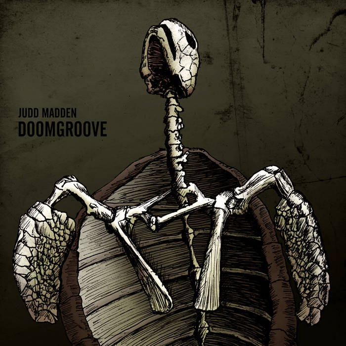 Doomgroove cover art