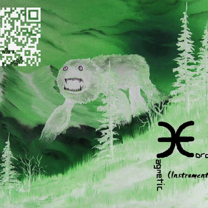 (Instrumentals) Skunkworks Protocol cover art