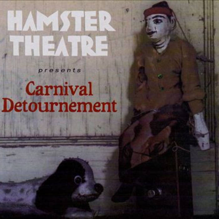 Carnival Detournement cover art