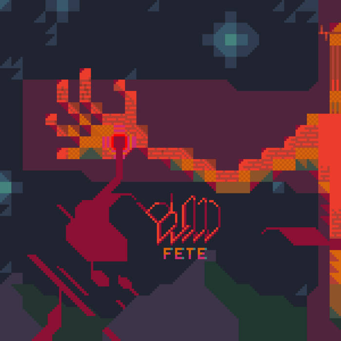 Blood Fete cover art