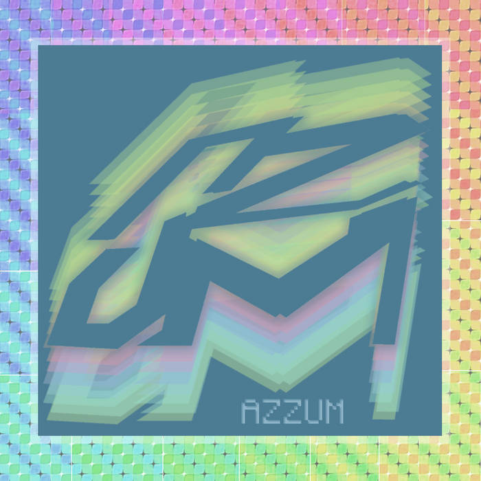 AZZUM cover art