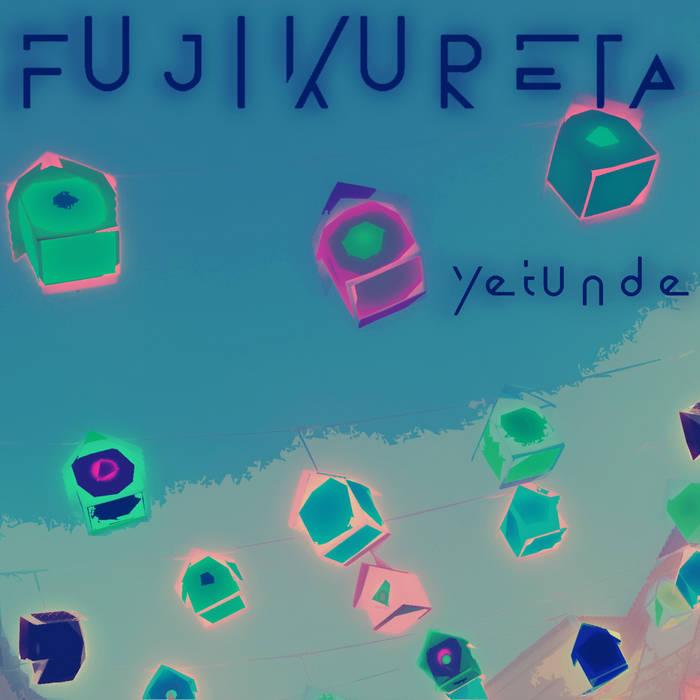 Yetunde cover art