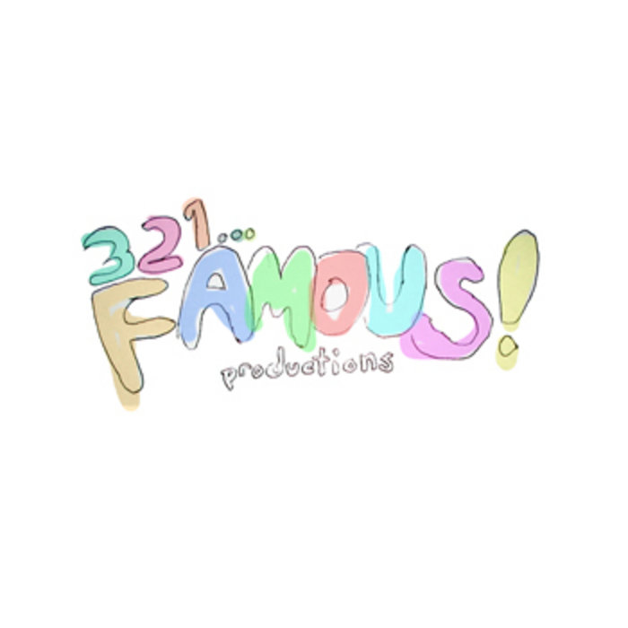 321Famous! Productions cover art