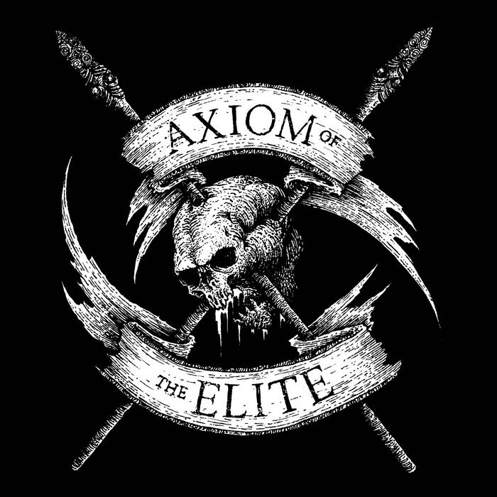 Axiom of the Elite III Compilation cover art