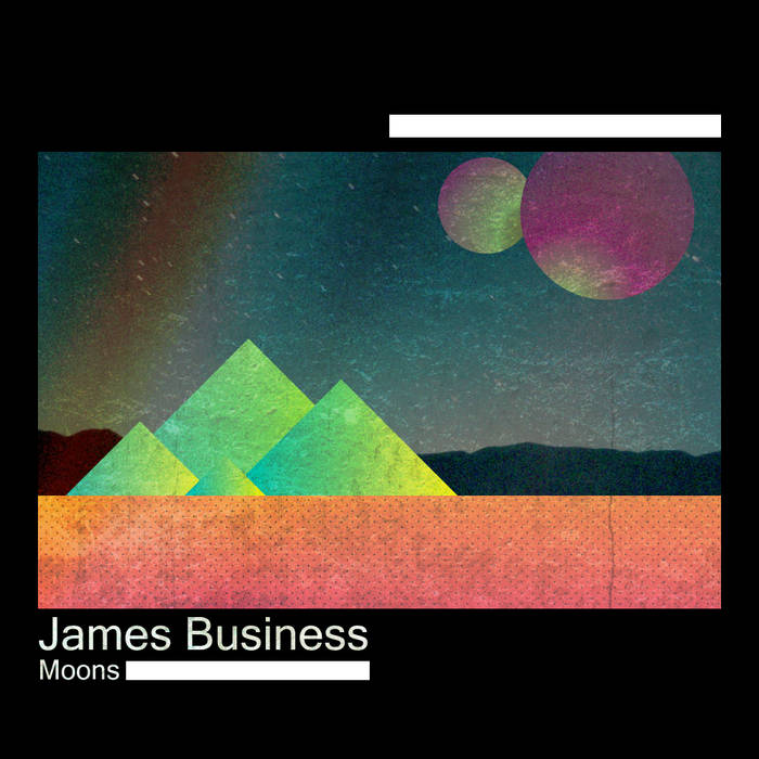 (GFR061) Moons cover art