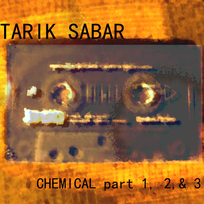 Chemical (part 1-3) cover art