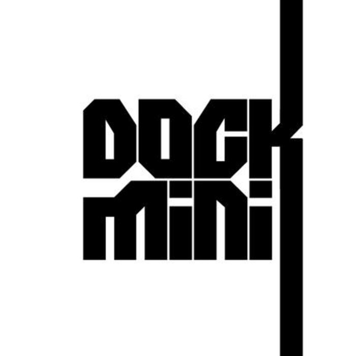 Dockmini - 'Cardiff Files' cover art